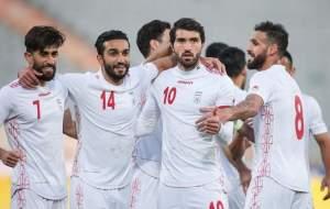 بازتاب پیروزی تیم ملی فوتبال ایران مقابل امارات در رسانههای جهان