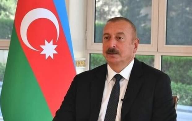 پشت پرده حضور صهیونیستها در آذربایجان