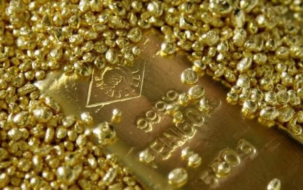 خبر خوش برای خریداران طلا!