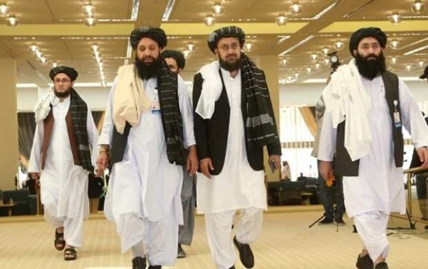 اولین دیدار رسمی آمریکا و طالبان