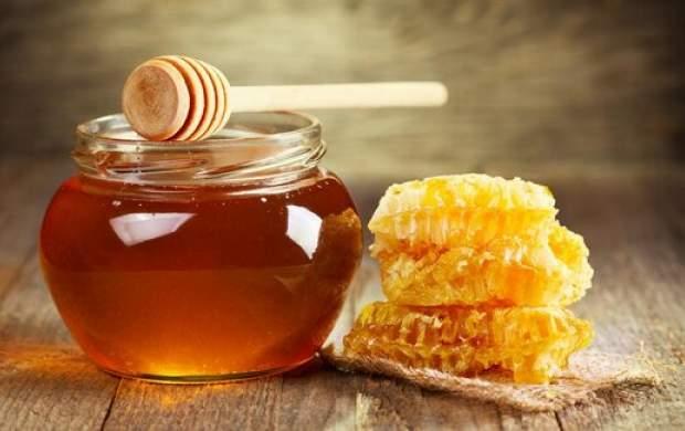 سه فایده فوقالعاده عسل