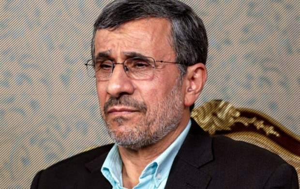 مخالف خوانی احمدی نژاد برای جلب توجه است/ لاریجانی دوباره فعال میشود/ شاید روحانی مسیر ناطق را برود