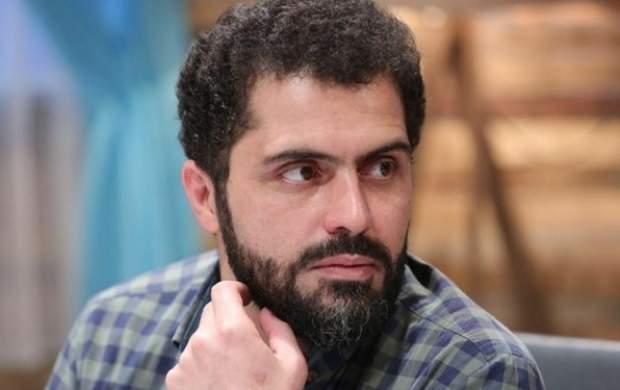 «علی نادری» مدیرعامل خبرگزاری ایرنا شد