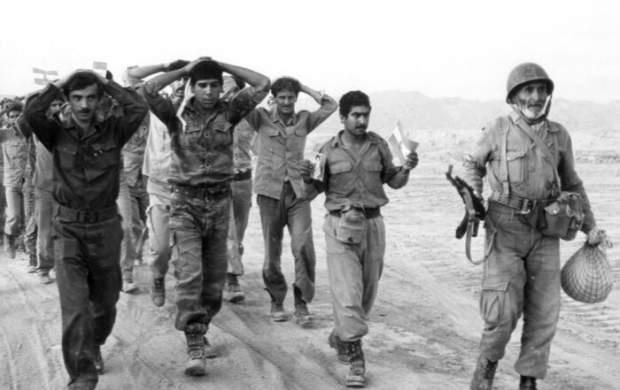 اذان شهیدی که عراقیها را اسیر کرد