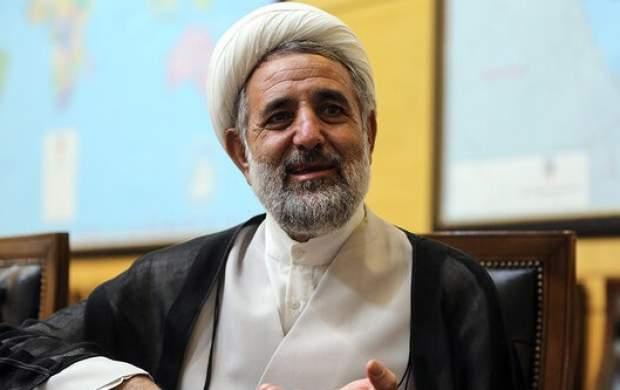 دولت روحانی دنبال معامله بر سر مسائل موشکی بود