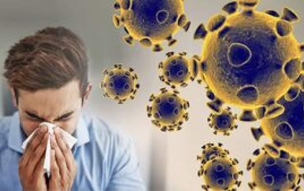 علائم آنفلوآنزا را با کرونا اشتباه نگیریم