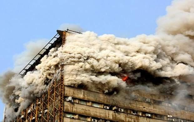 تاثیر انتخاب سطح مقطع کابل در آتش سوزیها
