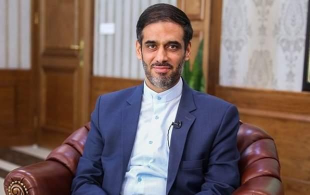 «سعید محمد» مشاور رئیسجمهور شد +حکم