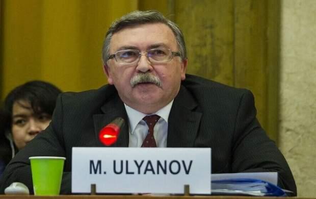 واکنش روسیه به اتهام تعلل ایران در آغاز مذاکرات