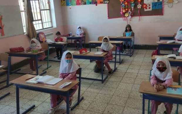 تمام مدارس چه زمانی دایر میشوند؟