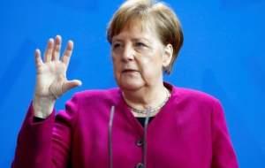 مرکل در تلآویو: نگرانیم! چرا ایران توافق نمیکند؟/ امنیت اسرائیل موضوع اصلی برای هر دولتی در آلمان خواهد بود