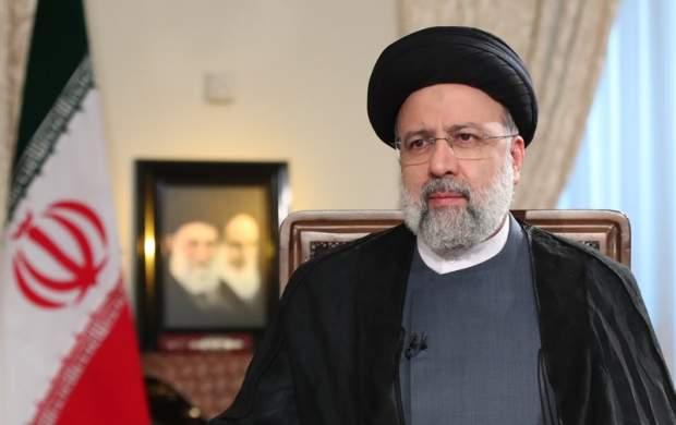 رئیسی: ما دولت و رئیسجمهور تهران نیستیم