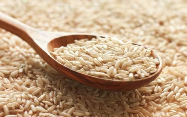 «برنج قهوهای» با همه محاسن و معایبش