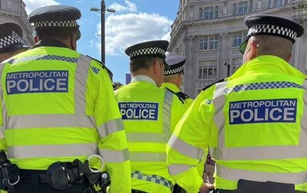 ۲۰۰۰ پلیس انگلیسی متهم به آزار و تجاوز جنسی