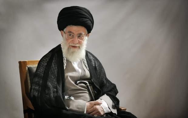 تسلیت رهبری برای درگذشت حجتالاسلام تاکندی
