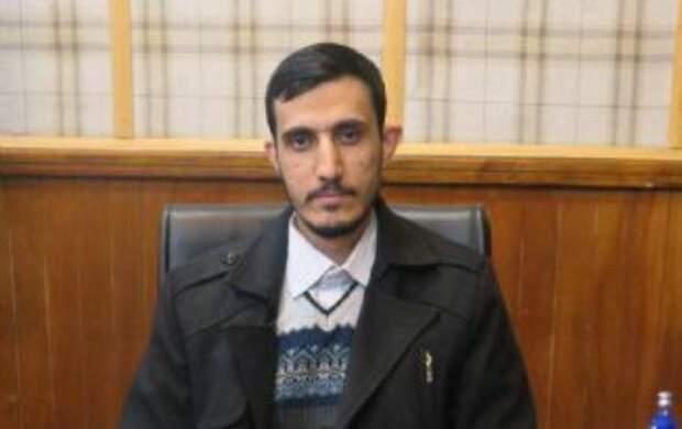 احمد نوروزی معاون برون مرزی رسانه ملی شد