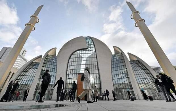 مساجد شهر کلن آلمان مجاز به پخش اذان شدند