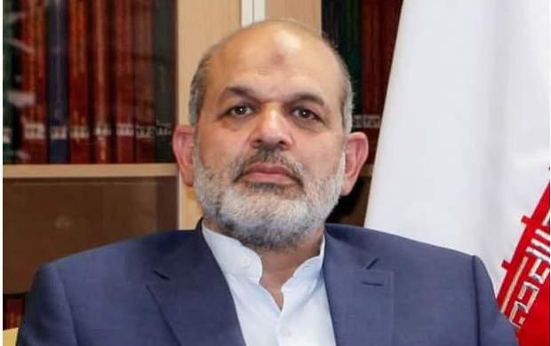 وزیر کشور: دولت جدید جای تنبلی نیست
