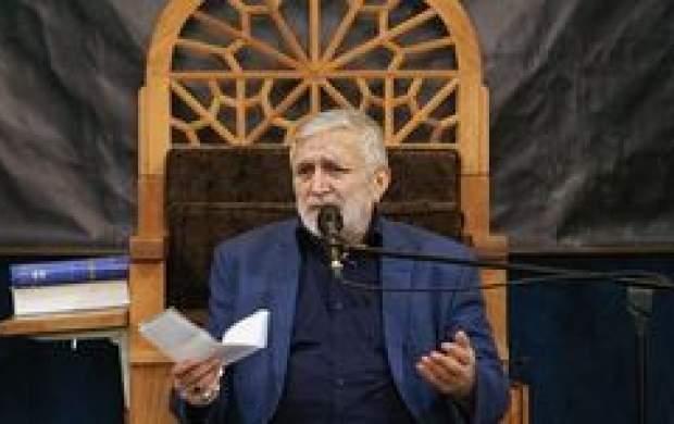 علت تعطیلی جلسات هفتگی حاج منصور