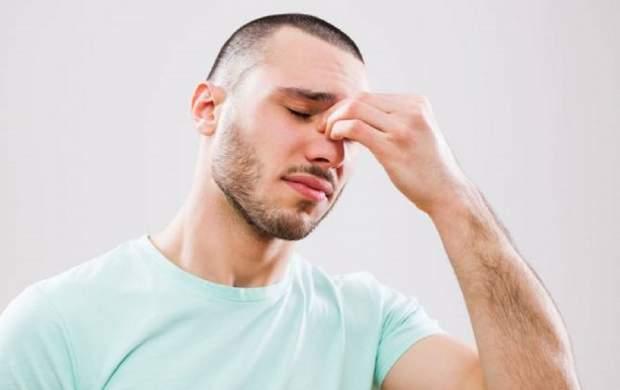 چرا مغز از پس «سینوزیت» بر نمیآید؟!