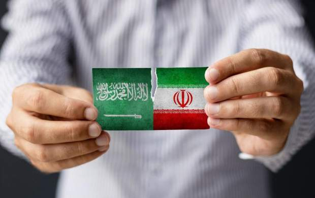 فتنه کارشناس سعودی بر علیه ایران +فیلم