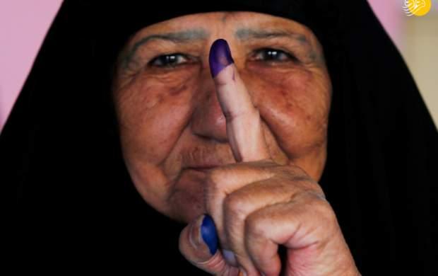 """حاشیههایی از انتخابات عراق  <img src=""""http://cdn.jahannews.com/images/picture_icon.gif"""" width=""""16"""" height=""""13"""" border=""""0"""" align=""""top"""">"""