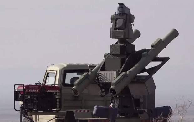 شکارچی جدید ایران برای موشکهای کروز +عکس