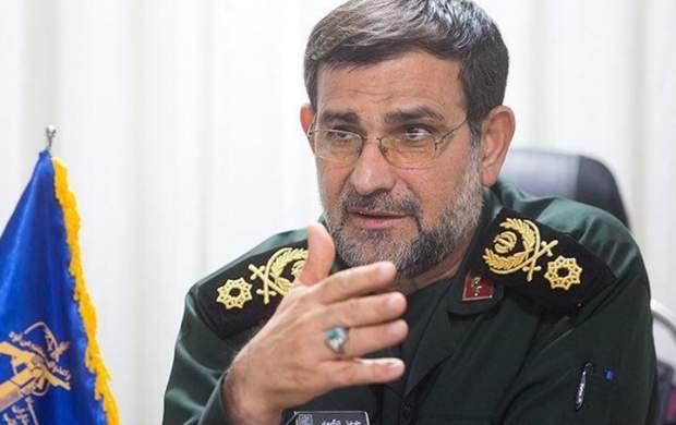 آمریکا ۶ سیلی محکم از ایران خورد