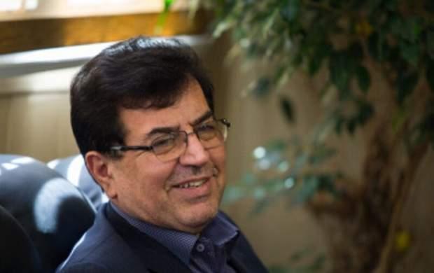 محمدحسین ایمانی خوشخو مشاور وزیر ارشاد شد