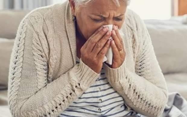 آنفلوانزا امسال جان ۶۰ هزار نفر را میگیرد