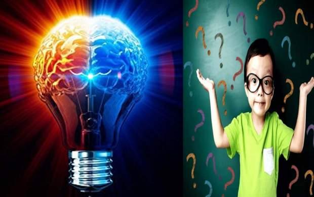 ۵ معمای هوش که به فسفر مغز نیاز دارد! +جواب
