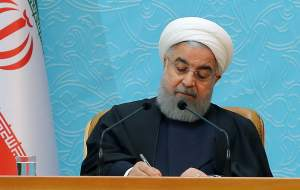 روحانی نه مثل خاتمی خواهد شد نه احمدی نژاد/ غیبت دوماهه روحانی خودخواسته و هوشمندانه بود/ مهم امنیت ملی ایران است؛ شیخ دیپلمات بازگشته است!