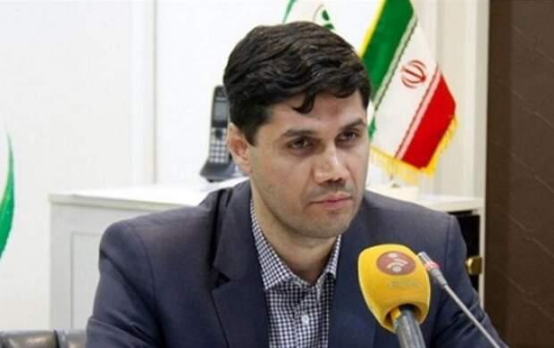 «سید میعاد صالحی» مدیرعامل راه آهن شد