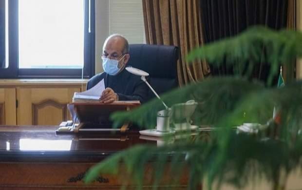 وزیر کشور حکم چهار شهردار را صادر کرد