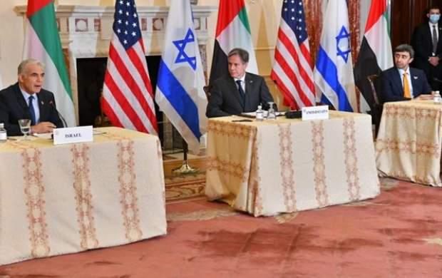 لفاظی بلینکن درباره گزینههای دیگر علیه ایران