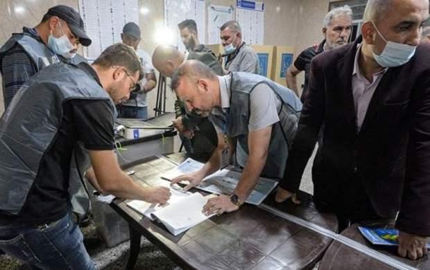 تغییر در نتایج انتخابات عراق +جزئیات
