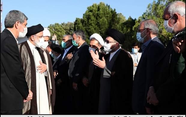 """تصاویر ورود رئیسی به شیراز  <img src=""""http://cdn.jahannews.com/images/picture_icon.gif"""" width=""""16"""" height=""""13"""" border=""""0"""" align=""""top"""">"""