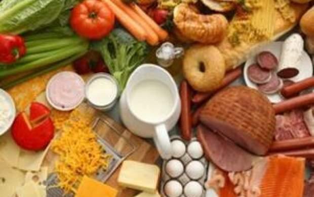 راز زیاد غذا خوردن چیست؟