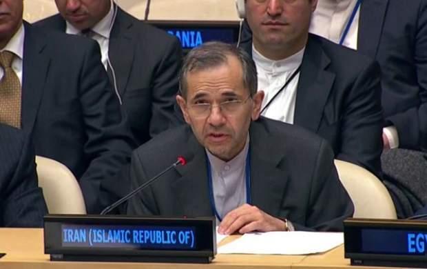 هشدار ایران به اسرائیل درباره هرگونه ماجراجویی