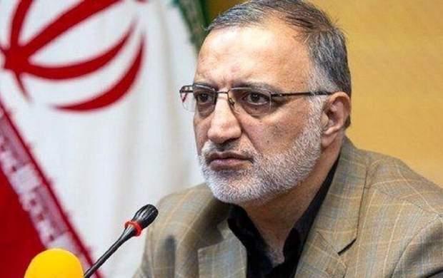 شروع گام دوم واکسیناسیون توسط شهرداری تهران
