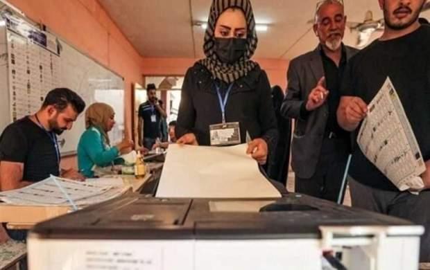 مخالفت سه حزب اهل سنت عراق با نتایج انتخابات