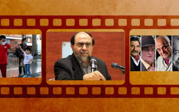 فیلمهای پربازدید جهان نیوز/ از«درگیری رحیم پور ازغدی در دادگستری» تا «کشف کلتهای آمریکایی رگبارزن در خوزستان»