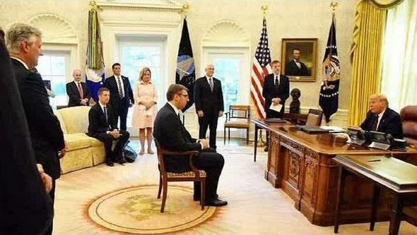 عاقبت مذاکره با آمریکا
