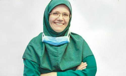 Dr Lobat Geranpaye